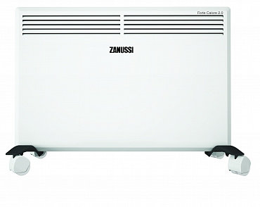 Электрический конвектор (обогреватель) Zanussi ZCH/С– 2000 MR