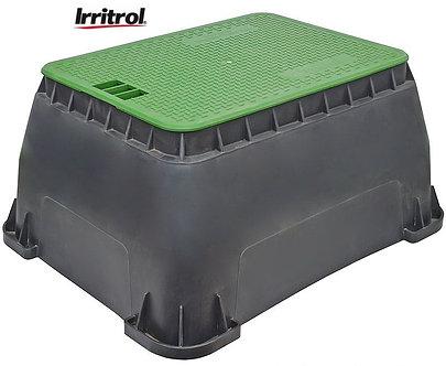 Бокс клапанный прямоугольный Standart Irritrol