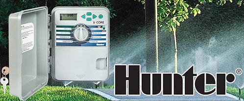 Пульт управления Hunter X-CORE 801-E