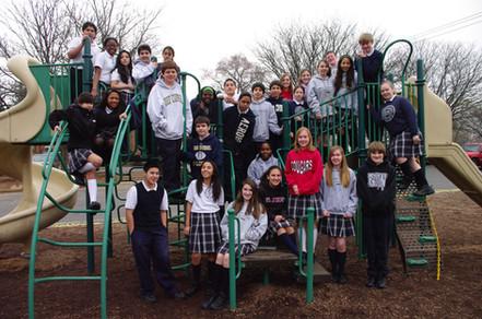 8th grade class picture 2008-2009.JPG