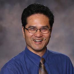 Mr. Logan Hsueh