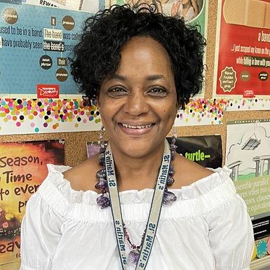 Mrs. Nebhet Annan