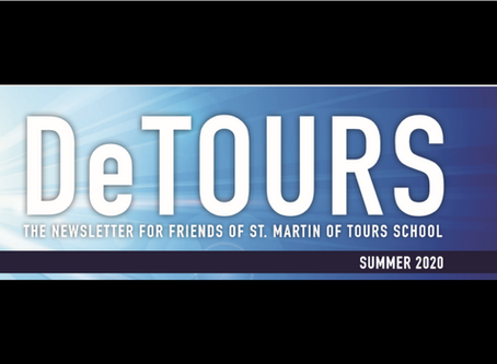 Read the Latest! Summer DeTours is Out
