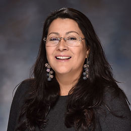 Mrs. Carolina Ordonez