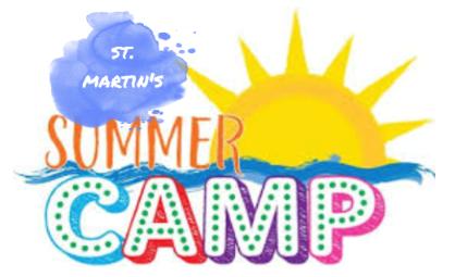 Summer Camp Register Now!
