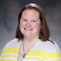 Ms. Brooksley Jones