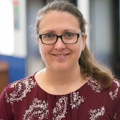 Ms. Kristin Maloney