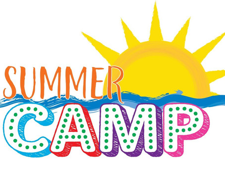 SMS Summer Camp Registration Open