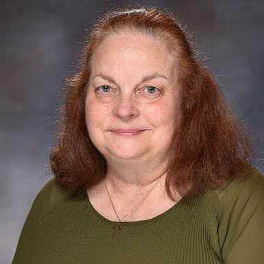 Mrs. Rosemary Dove