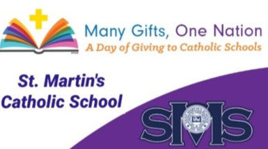Thank You! Day of Giving Success