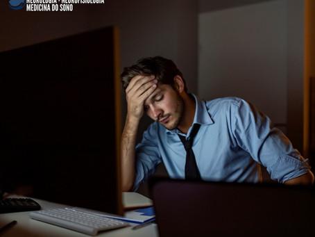 A síndrome do sono insuficiente e sua repercussão na memória