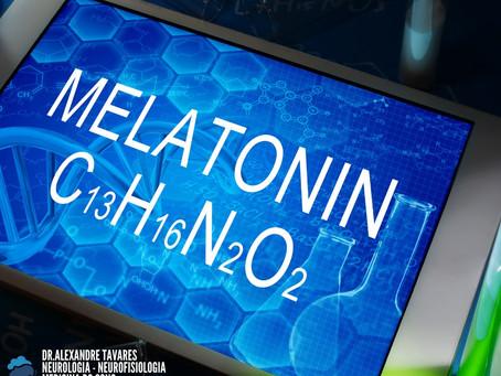 As múltiplas funções da melatonina