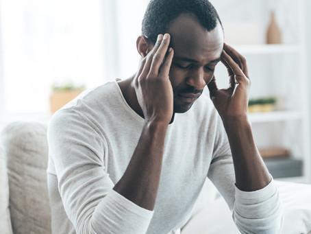 Os tipos mais comuns de dor de cabeça