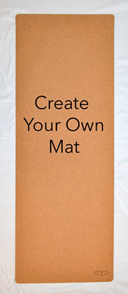 Yoga Mat - Create Your Own