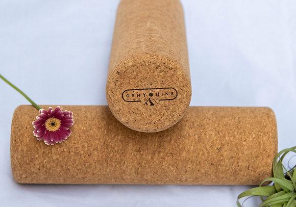 Cork Yoga Roller