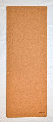 Cork Yoga Mat - Blank