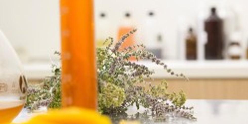 Natürliche Hausapotheke für den Winter – Wyss GartenAkademie