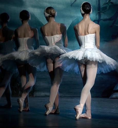 Ballet Bailarinas