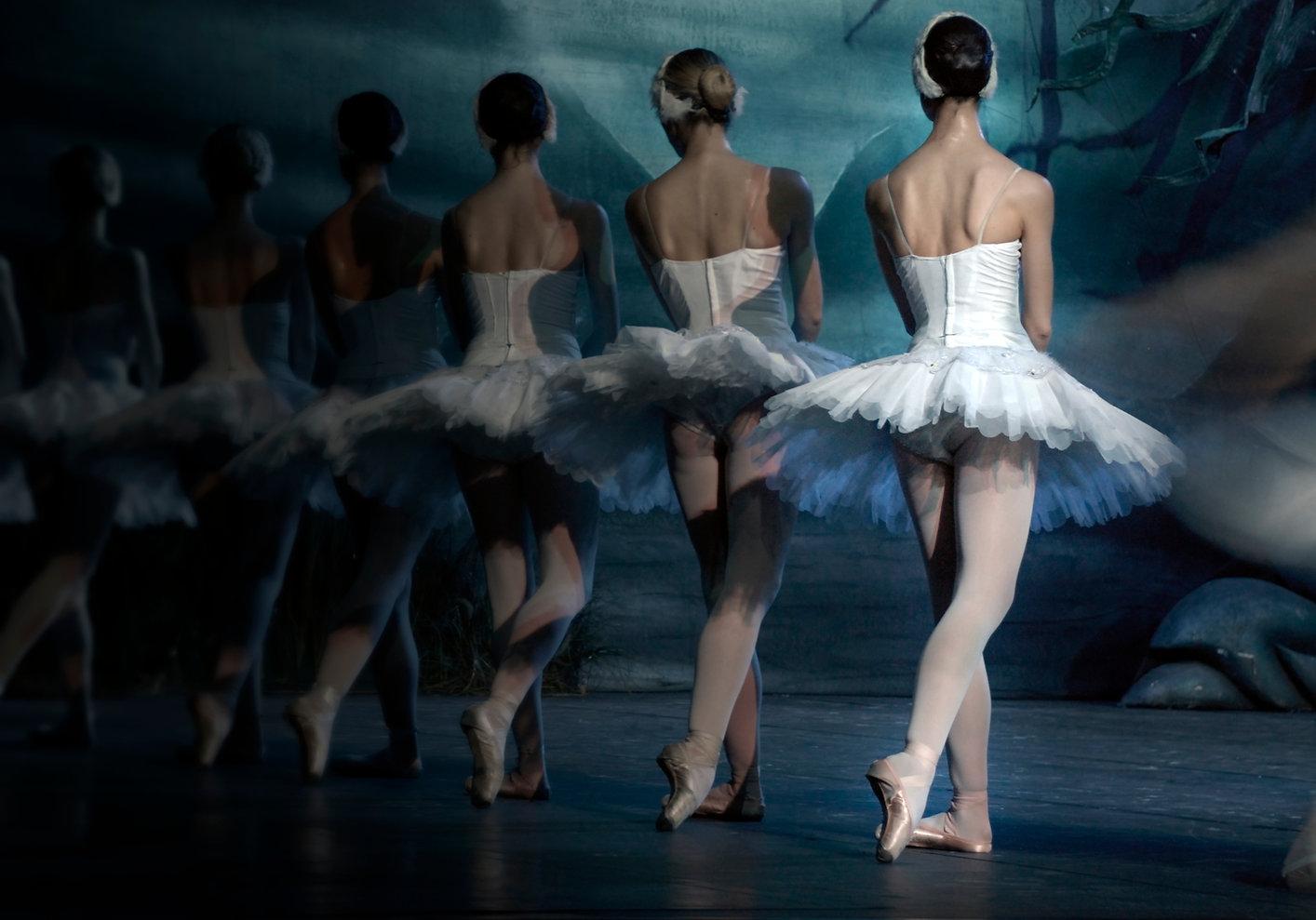 balerinler