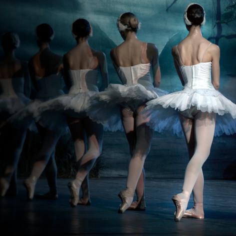 Ballet & Tap