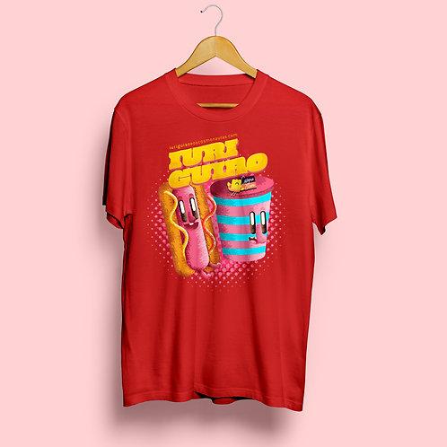 Camiseta JunkFood