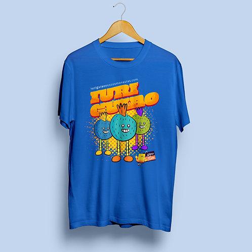 Camiseta Fruitz