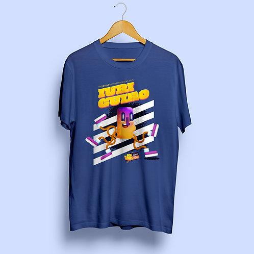Camiseta Pentapod