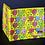 Thumbnail: Carteira de Papel Pequena Fruitz