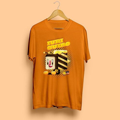 Camiseta Bee Yourself