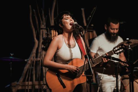 Espetáculo Cativa Caatinga - Laura paschoalick