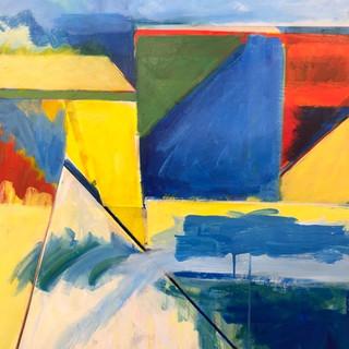 Sun & Sea_2020_acrylic on canvas_40%22x30%22.jpg