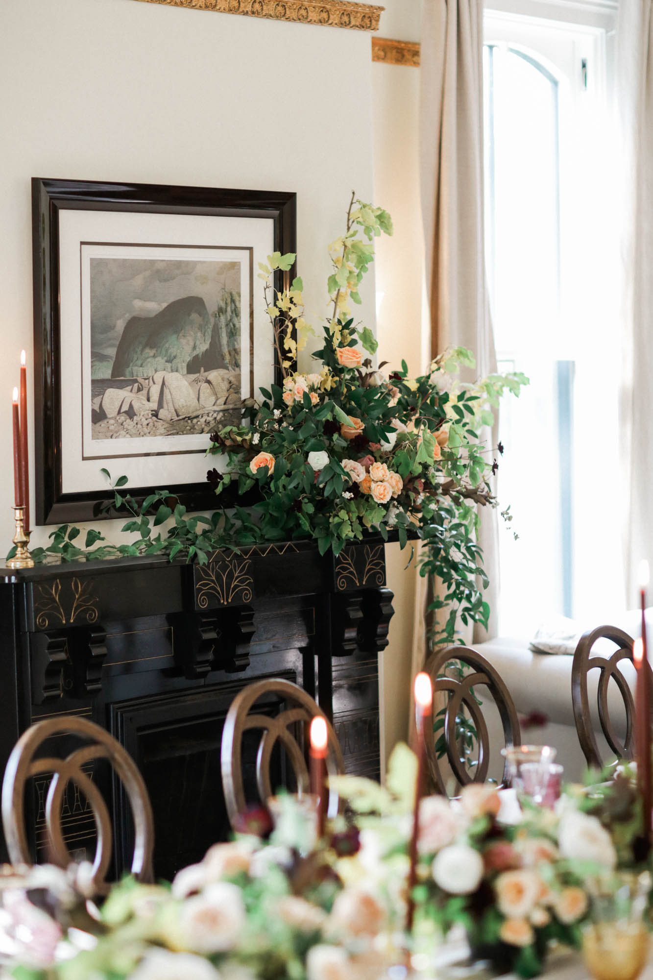 Craft Floral Workshop