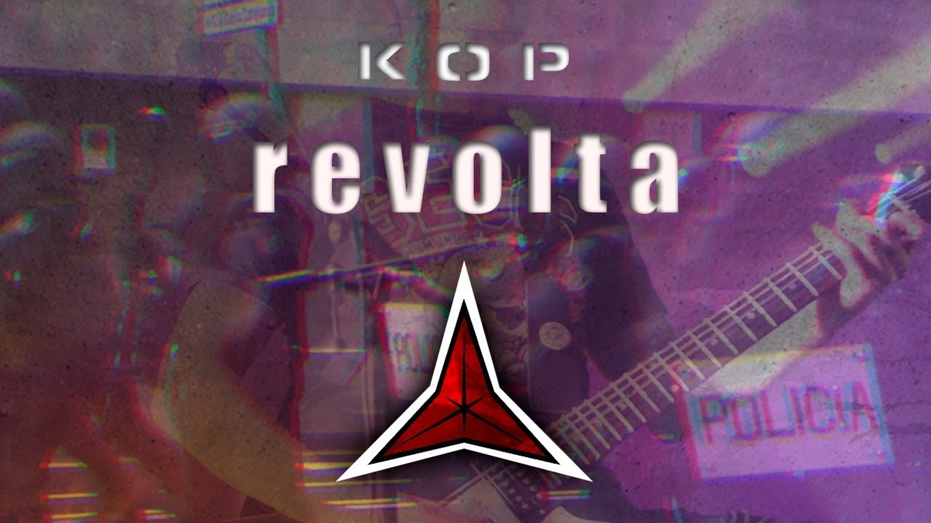 Videoclip KOP REvolta