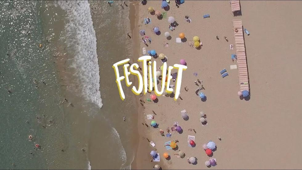 Aftermovie Festiuet 2019