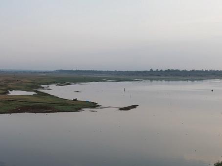 Saving Hesaraghatta Lake