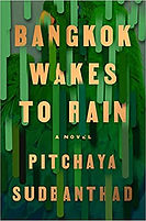 Bangkok Wakes to Rain by Pitchaya Sudban