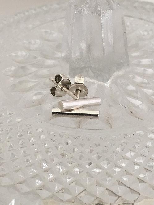 Silver line oorstekers