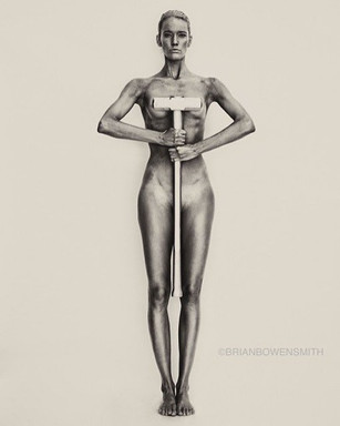 Brian Bowen Smith for De Re Gallery Los Angeles