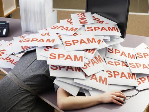 Вы уверены, что ваши письма не попадают в СПАМ?