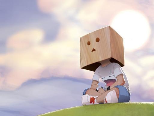 Без «коробки» в голове