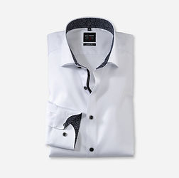 PATRIC BOUTIQUE CHEMISE OLYMP