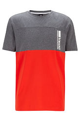 PATRIC BOUTIQUE T-SHIRT HUGO BOSS