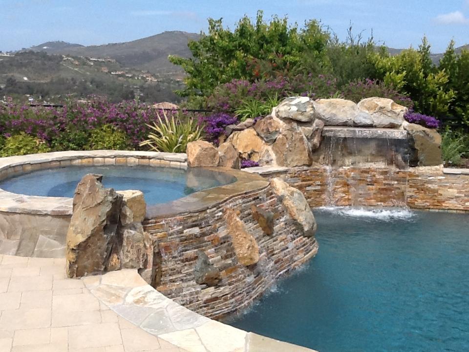 San Diego Spas with Pool