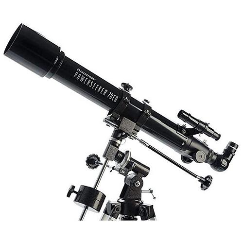 Celestron PowerSeeker 70EQ Teleskop