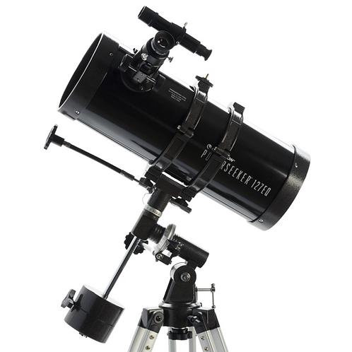 Celestron PowerSeeker 127EQ Teleskop
