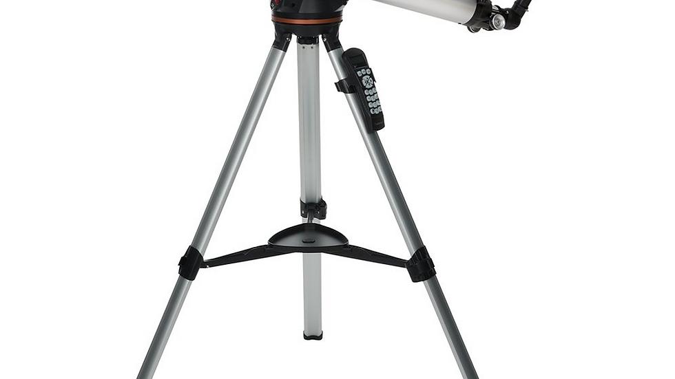 Celestron 80LCM Teleskop Terkomputerisasi