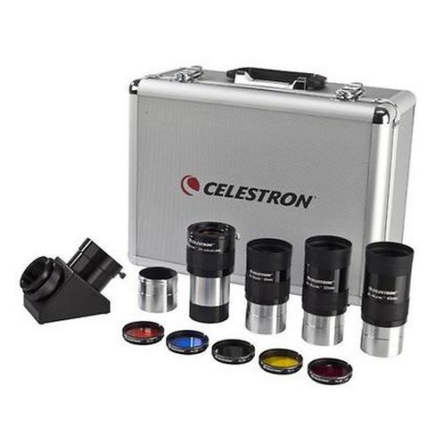"""Celestron 2"""" Eyepiece dan Filter Kit"""