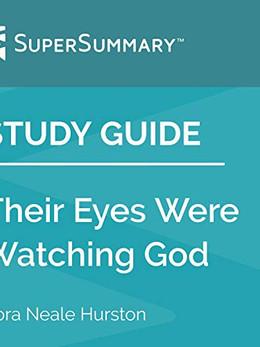 SuperSummary: Their Eyes Were Watching God