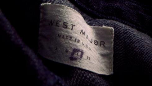 West Major