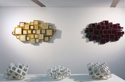 Esh Gallery opening